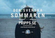 Pripps Blå Klass 1 lanserar dokumentärsserie med Little Jinder och Rebecca & Fiona