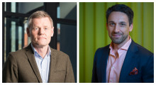 Urban Paulsson ny styrelseordförande i Lipigon Pharmaceuticals
