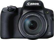 Canon PowerShot SX70 HS – med kraftfull 65x zoom
