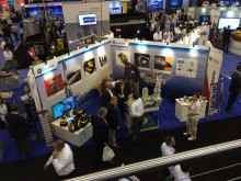 Exploring new opportunities at a packed OTC 2014