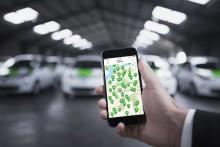 Dansk bildelningstjänst lanserar 100 elbilar i Göteborg