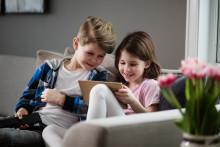 Telenor lanserer familievennlig mobilspillportal