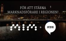 Marknadsföreningen i Malmö och Internet i fokus inleder ett djupare samarbete