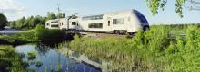 Fler och längre tåg i nästa tidtabell mellan Uppsala och Stockholm