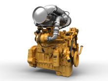 Caterpillars EU steg V-motorer når nya högre nivåer för prestanda, bränsleekonomi, tillförlitlighet och flexibla installationer