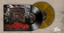 Sator - Under The Radar - på vinyl!