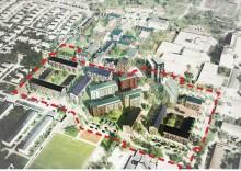Pressinbjudan: Nytt detaljplaneförslag för Bäckby centrum