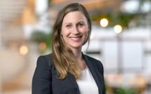 Cecilia Eriksson ny HR-direktör på Tre
