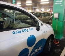"""Öresundskraft och Gröna Bilister: """"Supermiljöbilspremien slaktad - regeringen måste tänka om"""""""