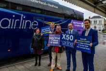 OXFORD BUS COMPANY, CAROUSEL BUSES AND HEATHROW ANNOUNCE SIGNIFICANT ADDITIONAL BOOST TO AIRPORT CONNECTIVITY