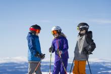 Bästa verksamhetsåret någonsin och ett bra bokningsläge inför vintersäsongen