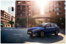 Dny otevřených Fordů: vítání jara u Fordu