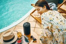 Sony kondigt water- en stofbestendige SRS-XB402M speaker aan