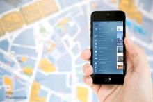 Nominierung der Hamburg App von APPSfactory für den Deutschen Tourismuspreis 2015
