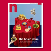 España, protagonista exclusiva de la revista a bordo de Norwegian