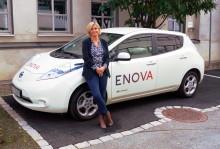 Nytt Enova-støttetilbud til hurtiglading