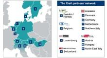 Stärkt konkurrenskraft för hållbara transporter i Europa
