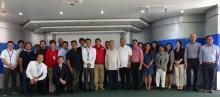 Panasonic Donates 3,900 Solar Lanterns to 14 Humanitarian