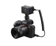 Sony presenta un nuevo cable de disparo para la RX0 que permite la captura con dos cámaras