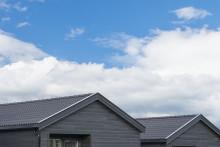Dårlig energistandard på norske boliger