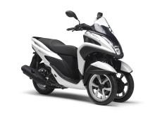 Yamaha Motor to Start Publishing News from Mynewsdesk