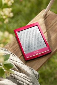Sony s'installe au Salon du Livre et présente la lecture numérique dans tous ses états