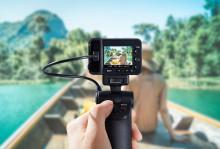 Sony annonce les gagnants européens  du RX0 Vidéo Challenge