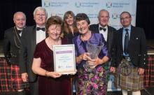Beautiful Scotland Awards celebrate Scottish Borders successes