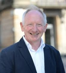 Top journalist to deliver talk at Elgin library