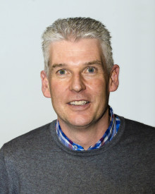 Krister Sandström