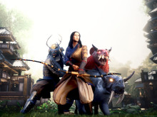 Funcom releases Seekers of the Dawn DLC for Conan Exiles