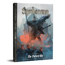 Symbaroum: Yndaros – The Darkest Star expansion Released Today
