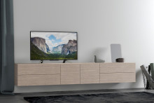 Sony expands BRAVIA TV line-up with two new series joining the Full HD range