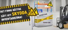 När behövs påkörningsskydd? 5 riskfyllda situationer att undvika