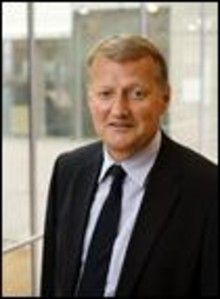 NBAS luncheon talk with Mr Rune Bjerke of DnB NOR 1 November 2011