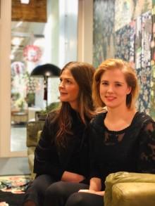 Sofia Bystedt ny centrumledare för  världens första återbruksgalleria