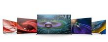 Sony kondigt nieuwe BRAVIA XR 8K LED, 4K OLED en 4K LED modellen met nieuwe 'Cognitive Processor XR' aan