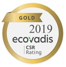 Epson Achieves EcoVadis Gold for Corporate Social Responsibility