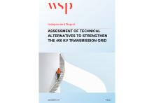 Invitation til teknisk høring om kabellægning af højspændingsforbindelse i Vestjylland