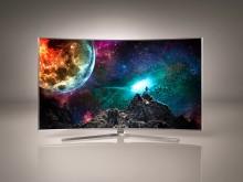 CES 2015: Samsung spiller musikk i 360 grader og revolusjonerer Smart TV