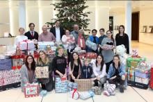 Santander lässt Kinderwünsche wahr werden