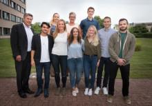 """Sutter Telefonbuchverlag als """"Deutschlands bester Ausbildungsbetrieb"""" ausgezeichnet"""