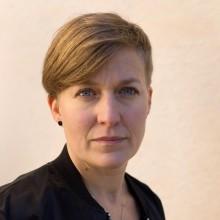 Sorgexperten Josefin Haraldsson föreläser i Mölnlycke