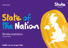 State of the Nation: stroke statistics