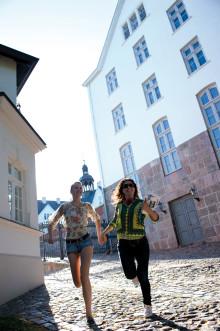 13 Städte in Schleswig-Holstein verbuchen einen Anteil von 20,5% der Gästeankünfte im Land für sich