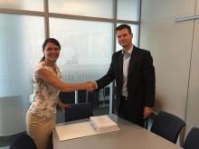 Visma inngår ny og utvidet kontrakt med Posten