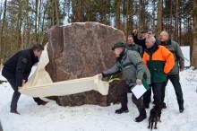 Leipzig Region: Wermsdorfer Wald zum Waldgebiet des Jahres 2018 gekürt