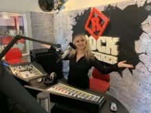 Nanne Grönvall ny som programledare på Rockklassiker i sommar