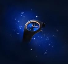 Ice-Watch gir deg universet i en klokke