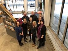 Visit Hornborgasjön – ett framgångsrikt samarbete